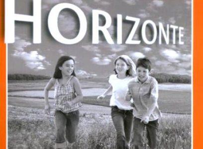 Ответы для Horizonte 5 класс рабочая тетрадь