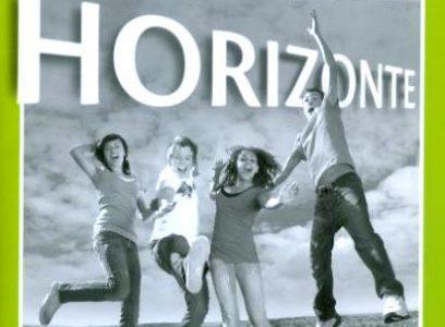 Ответы для Horizonte 7 класс рабочая тетрадь