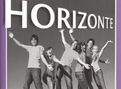 Ответы для Horizonte 8 класс рабочая тетрадь