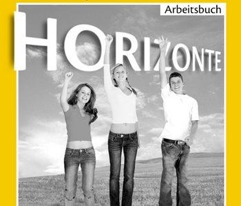 Ответы для Horizonte 9 класс рабочая тетрадь