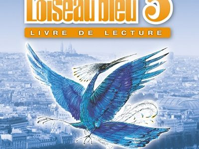 ГДЗ по французскому языку 5 класс Синяя птица