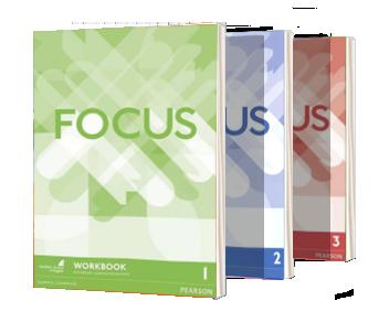 Ответы к Focus